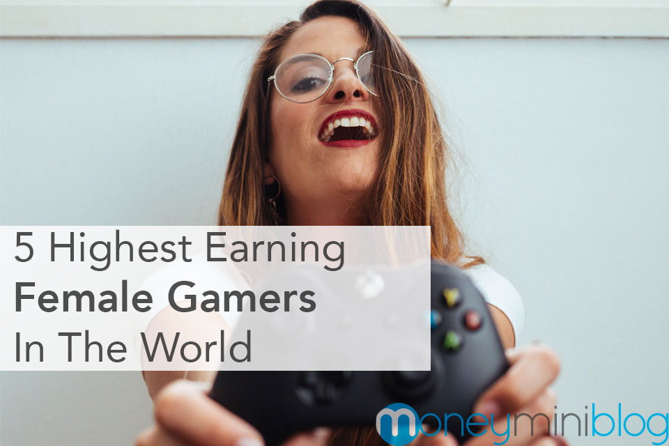 female gamers highest paid earning