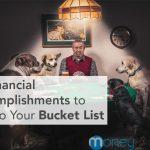 finance bucket list