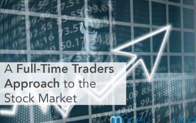 A Full-Time Traders Approach to the Stock Market