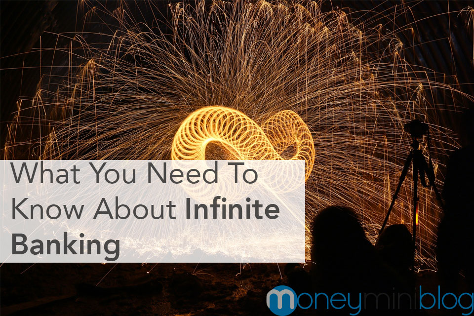 What You Need To Know About Infinite Banking (An Alternative Investment Concept)