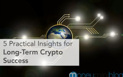 5 Practical Insights for Long-Term Cryptocurrency Success