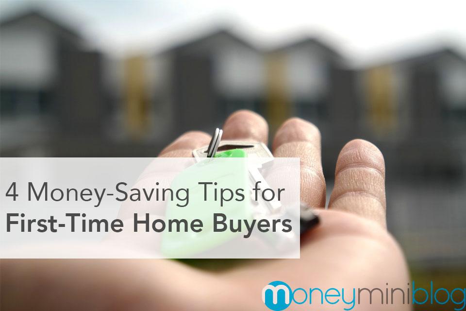 save money home