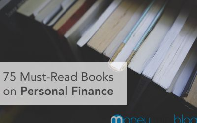 75 Must-Read Books on Personal Finance – The Ultimate List