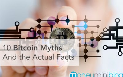 10 Bitcoin Myths and the Actual Facts
