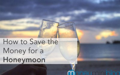 How to Save the Money for a Honeymoon