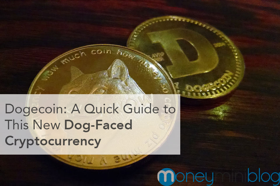 Dogecoin: A Quick Guide to This New Dog-Faced Cryptocurrency