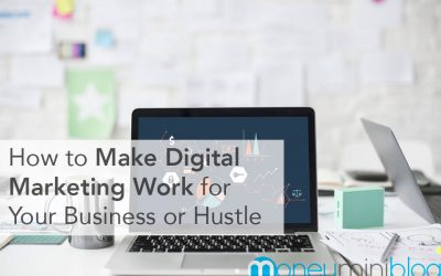How to Make Digital Marketing Work for Your Small Business or Side Hustle