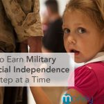 military money financial independence