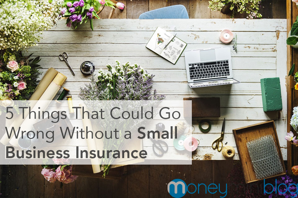 things wrong small business insurance