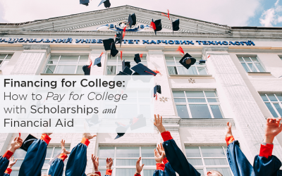 How to Pay for College with Scholarships and Financial Aid