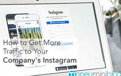 How to Get More Likes and Traffic to Your Company's Instagram Account