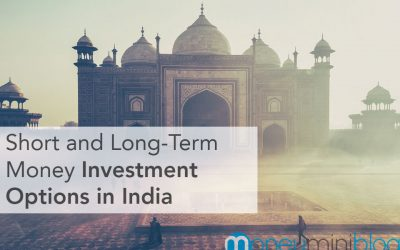Short and Long-Term Money Investment Options in India
