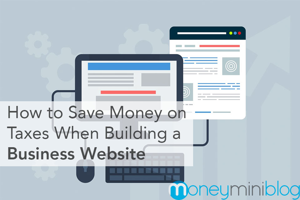 How to Save Money on Taxes When Building a Business Website With Vue.js