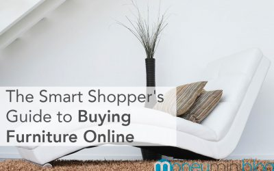 The Smart Shopper's Guide to Buying Furniture Online