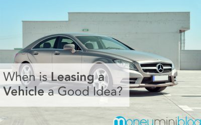 When is Leasing a Vehicle a Good Idea? Tips and Tricks You Must Learn