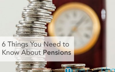 UK Readers: 6 Things You Need to Know About Pensions