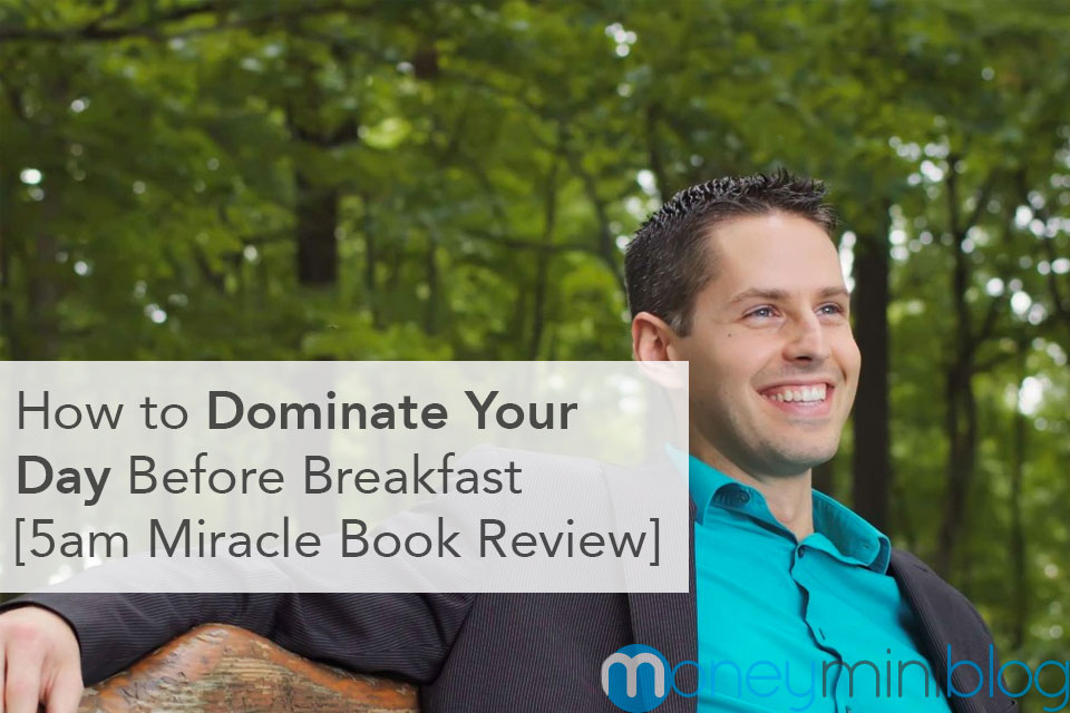 5am miracle book review