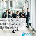 New Reports Show the Middle Class Is Actually Shrinking