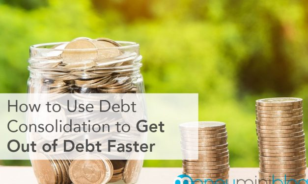 How to Use Debt Consolidation to Get Out of Debt Faster