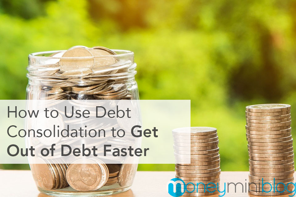 get out of debt faster