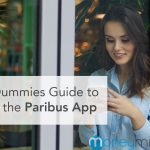 The Dummies Guide to Using the Paribus App
