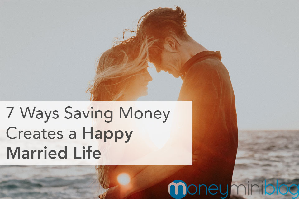 save money finances happy married life