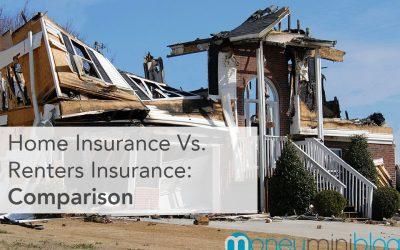 Home Insurance Vs. Renters Insurance: A Comprehensive Comparison