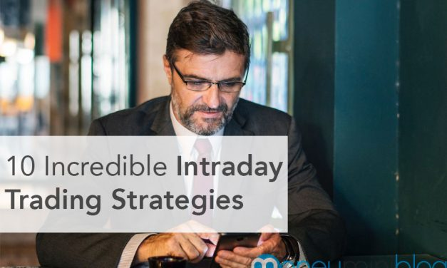 10 Incredible Intraday Trading Strategies