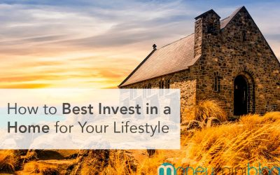 How to Best Invest in a Home for Your Lifestyle