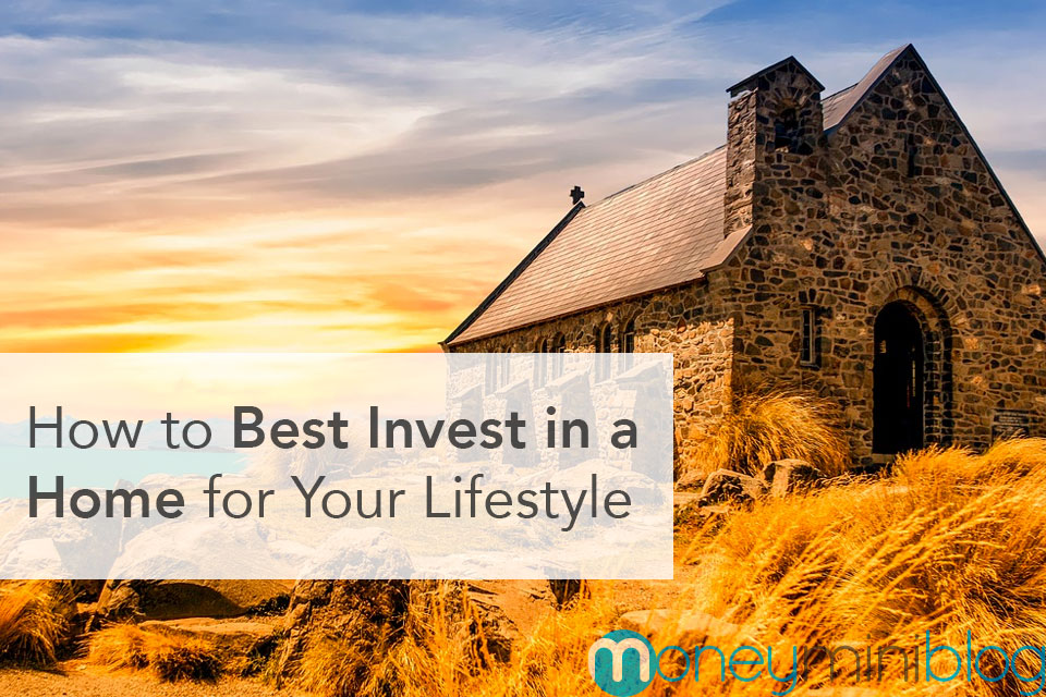 invest home house lifestyle