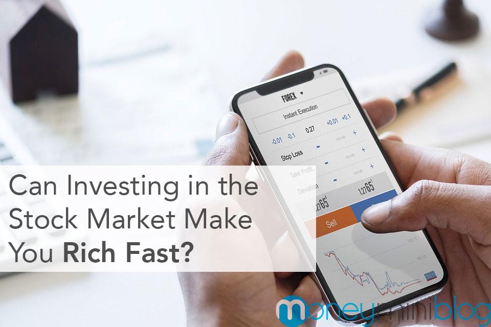 invest stock market