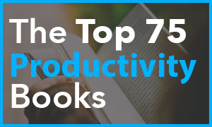 Productivity Books