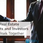 real estate agents investors partner