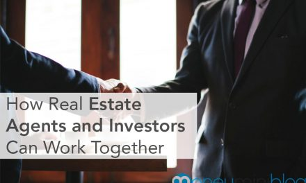 How Real Estate Agents and Investors Can Work Together