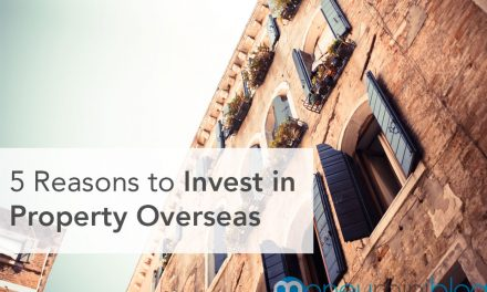 5 Reasons to Invest in Property Overseas