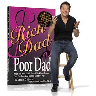 rich dad poor dad controversy