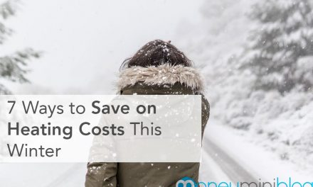 7 Ways to Save on Heating Costs This Winter