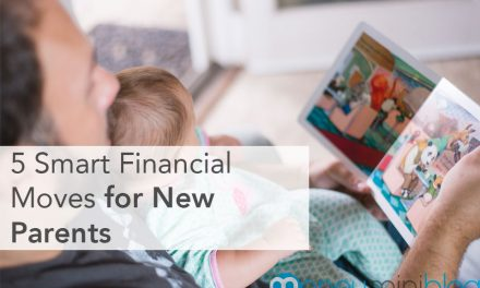 5 Smart Financial Moves for New Parents