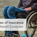 4 Types of Insurance You Should Consider