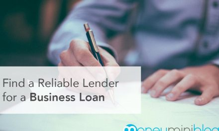 How to Find a Reliable Lender for a Business Loan