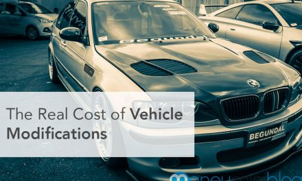 The Real Cost of Vehicle Modifications