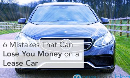UK Readers: 6 Mistakes That Can Lose You Money on a Lease Car