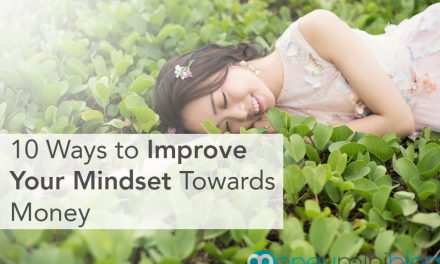 10 Ways to Improve Your Mindset Towards Money