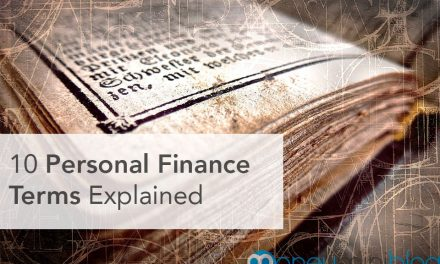 10 Personal Finance Terms Explained