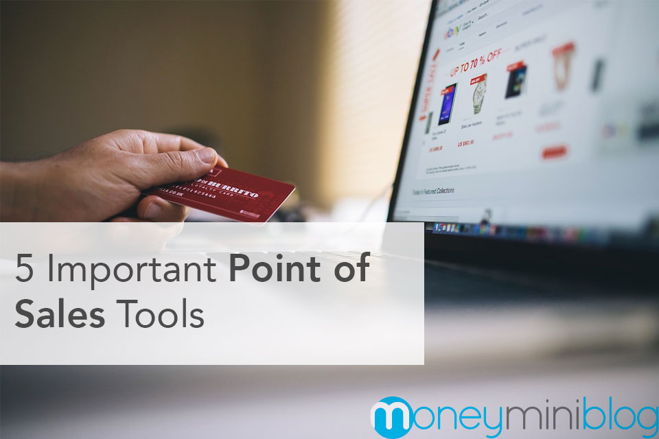 point of sales tools