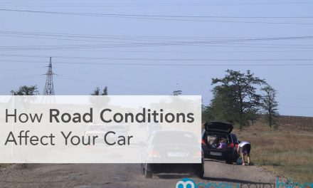Potholes In Pavement: How Road Conditions Affect Your Car