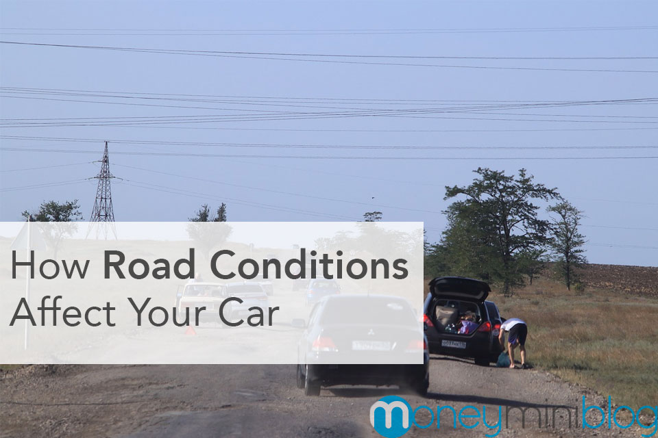 road conditions car