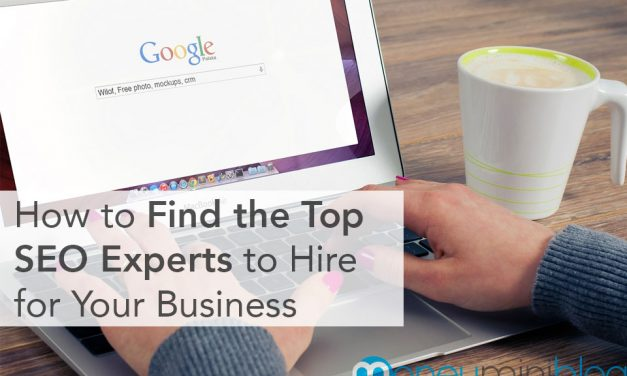 How to Find the Top SEO Experts to Hire for Your Business