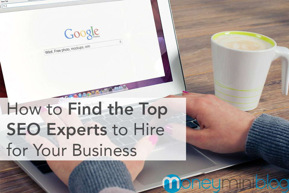 top seo businesses