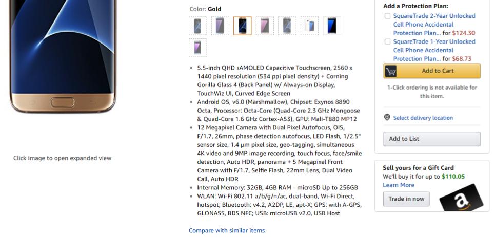 Tips Selling Amazon